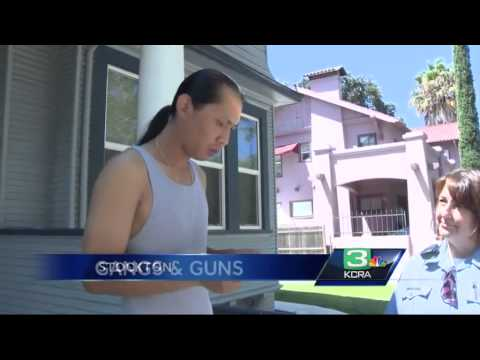 Will not asian gangs in stockton