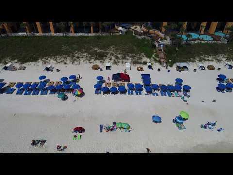 Panama City Beach DJI Pro 4 Drone imagery 3
