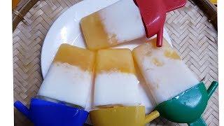 Kem Cam sua chua    Thanh Tâm Food