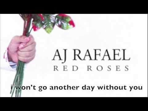Without You - Aj Rafael Lyrics Video
