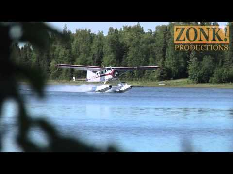Larry Csonka Shows Affordable Fishing on the Kenai Peninsula