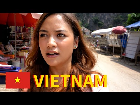 Inside a HILL TRIBE MARKET near Vietnam-Chinese Border [Ep. 10] 🇻🇳