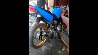 Vixion BoreUp 200cc (KaryaMandiriRacing) Madiun