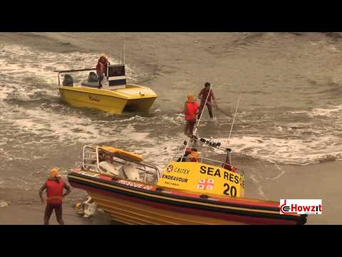 Another NSRI Rescue
