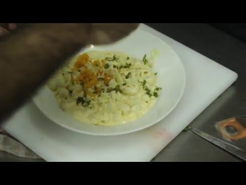 Break Up Food | Dirty Mac and Cheese | Quick & Easy Recipes | Pranav Kapoor