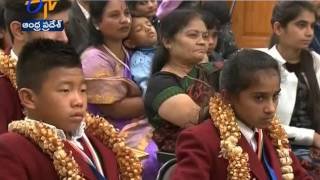 National Bravery Awards  | Prime Minister Narendra Modi Give Students 'mantra' To Lead Successful
