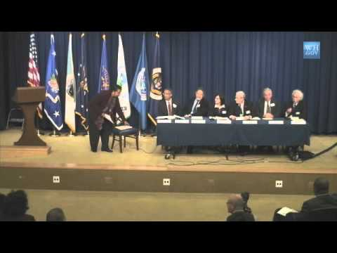 White House Forum on Environmental Justice (Part 1)