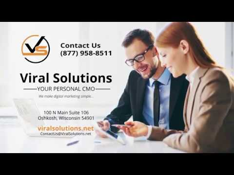 Helping Small Business Owners | Viral Solutions
