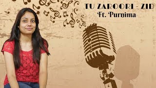 Tu Zaroori Unplugged Cover Version.mp3