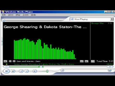 George Shearing And Dakota Staton-The Thrill Is Gone