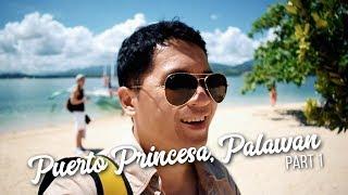 Puerto Princesa, Palawan Getaway with Microtel (Part 1)