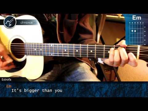 ... LOSING MY RELIGION con SOLOS TUTORIAL para guitarra de guitarraviva