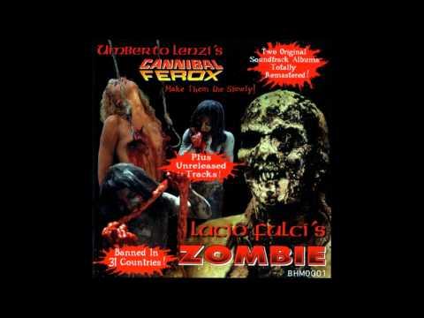 Umberto Lenzi's Cannibal Ferox, aka Make Them Die Slowly, 1981  .wmv