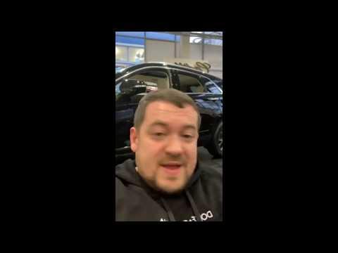 Эрик Давидыч приехал в автосалон Chevrolet выбирать машину || Эрик Давидыч