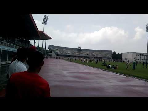Guru Nanak Stadium 2017