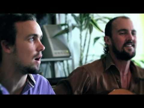 The Boom Booms - Green Couch Session