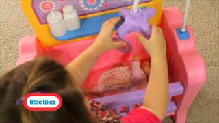 Little Tikes Baby Born Play 'n Pretend Nursery