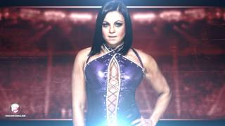 "WWE:  Aksana Theme ""Fantasy"" (HQ + Arena Effects)"