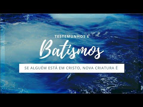 Transmissão ao Vivo - Igreja Batista de Tupã
