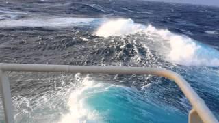 Pasifik Geçişi