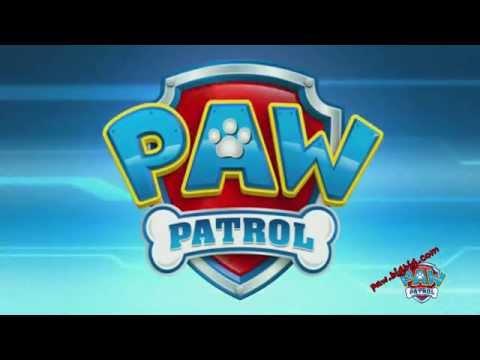 paw patrol ramasjang