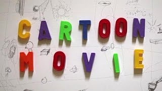 Çizgi film animasyon Film, bir hit Festivali Bordeaux
