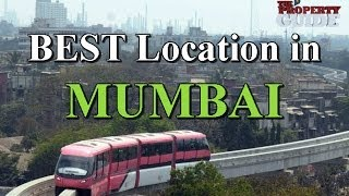 Best Property Location to INVEST in MUMBAI | The Property Guide