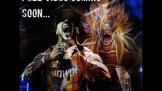 GOKU DRAGON BALL Z TRIBUTE FREESTYLE CALISTHENICS MOITVATION @THESHOWOFFZ 2016 KEVIN DAVIDSON