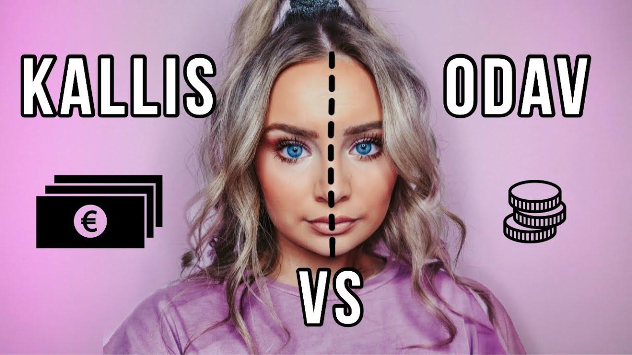 KALLIS vs ODAV MEIK