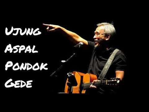 Download Mp3 Iwan Fals Di Ujung Aspal Pondok Gede