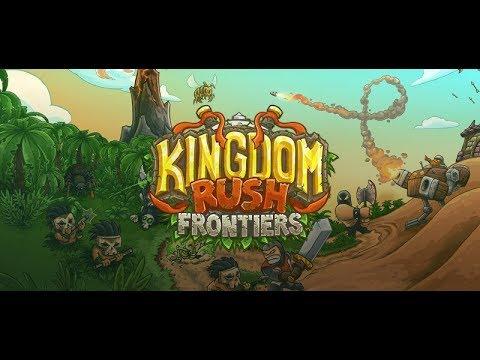 ГДЕ СКАЧАТЬ Kingdom Rush Frontiers Совершенно БЕСПЛАТНО!!!!
