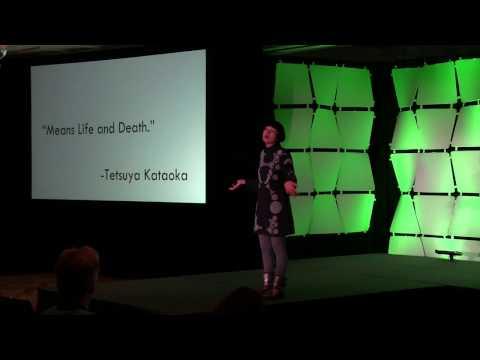 Drue Kataoka - Merging Realms: Art, Science, and Social Awareness