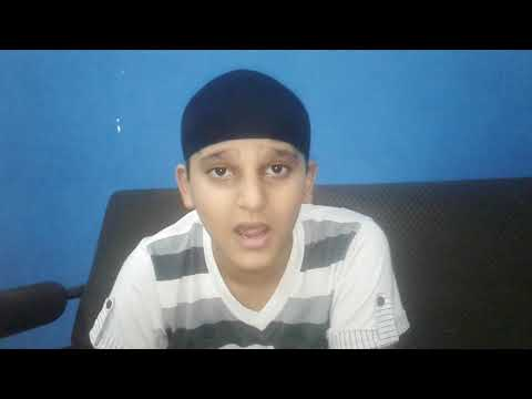 Hasbi rubbi part 2 naat by billal