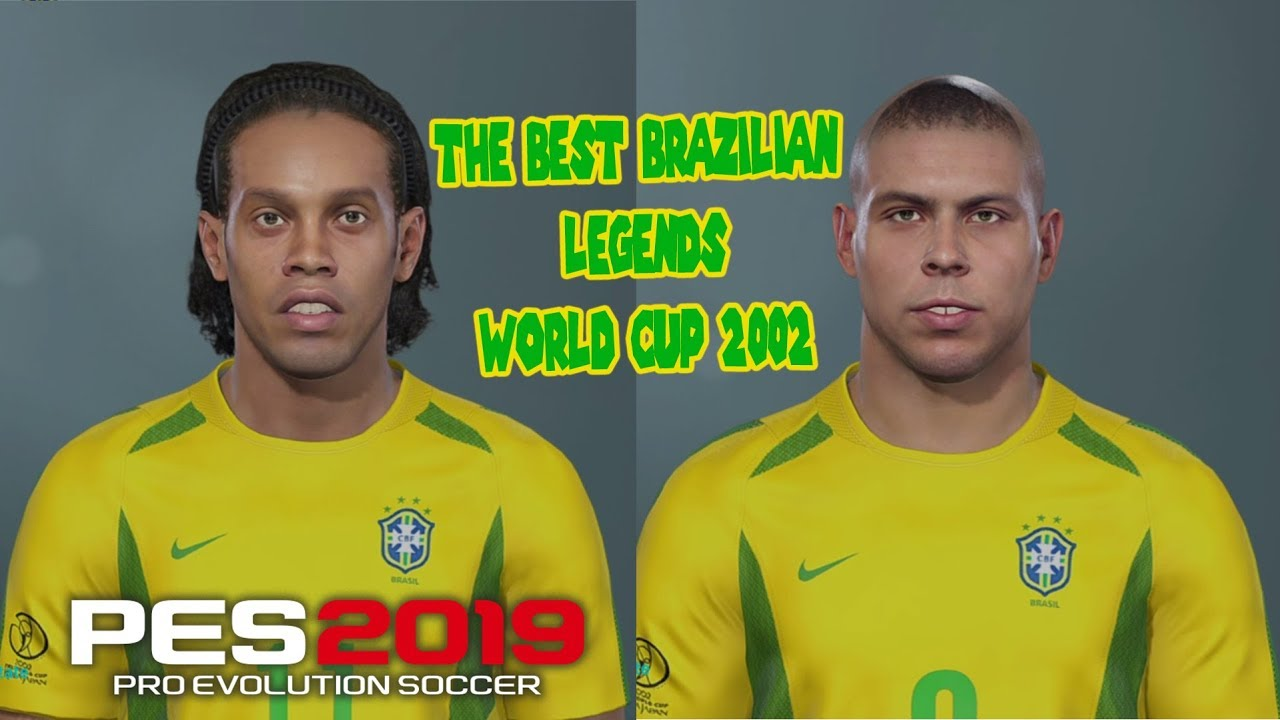 PES 2019 - CLASSIC PATCH