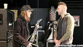 Rig Rundown - Children of Bodom