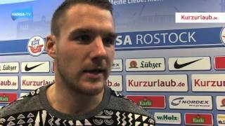 Hansa-TV-Vorbericht vor dem Heimspiel gegen Mainz II