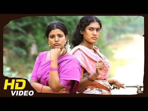Rummy | Tamil Movie | Scenes | Clips | Comedy | Songs | Vijay Sethupathy proposes Ishwarya Rajesh
