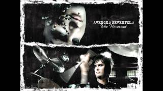 Avenged Sevenfold - Burn it Down (Short/Alternative Version)