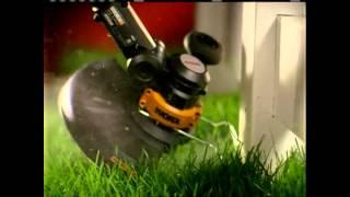 WG169E גוזם דשא נטען HD