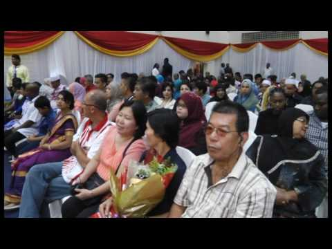 FTMS College Malaysia - Annual Convocation 2015 - Part 1