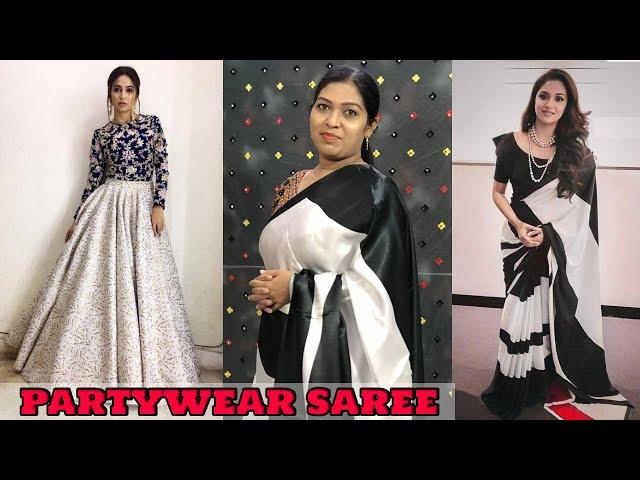 Buy Partywear Lehenga Choli/ Saree at Affordable Price #onlineshopping #lehengacholi #saree #cod