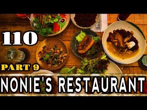 Nonie's Restaurant Boracay Review | Ranked 1 Restaurant On TripAdvisor | Part 9