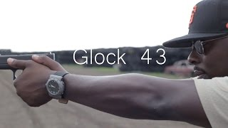 The Glock 43: Late To The Party or Saving the Best for Last?