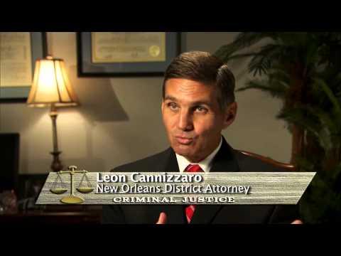 CRIMINAL JUSTICE PROGRESS IN POST-KATRINA NEW ORLEANS