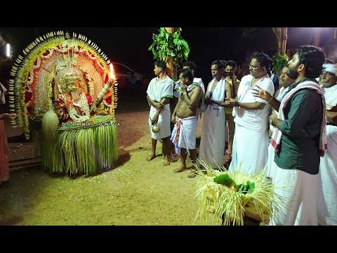 Posolikethaya Nema, Matanthabettu