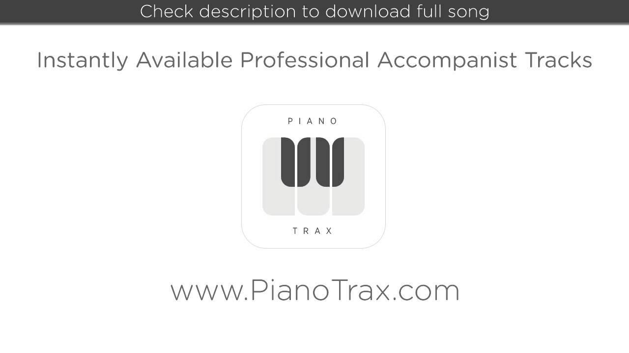 Do re mi the sound of music piano accompaniment keyg youtube hexwebz Image collections