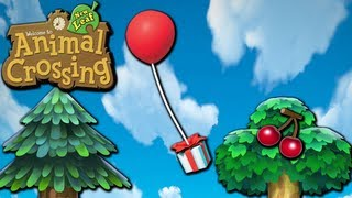Animal Crossing: New Leaf - Airmail Special (Nintendo 3DS Gameplay Walkthrough Ep.6)