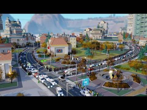 TOP 10 Best Android City Building Simulation Games In March 2020