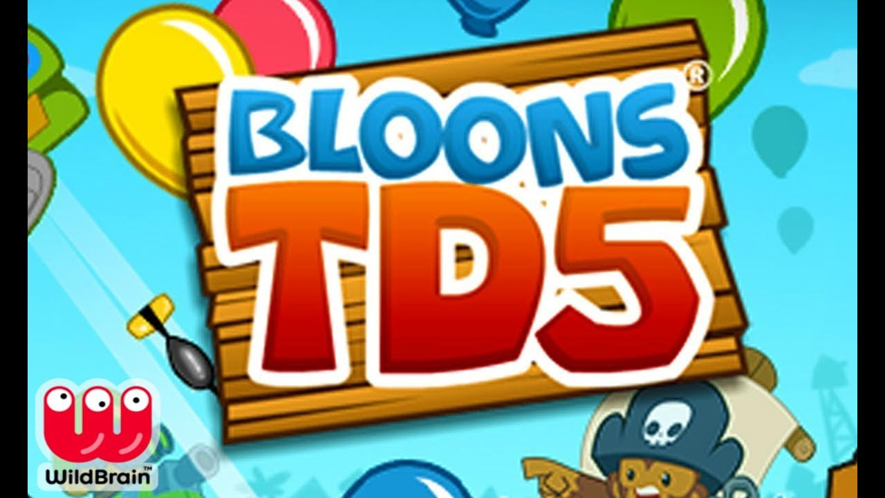 Bloons tower defence 5 hacked free download on pc