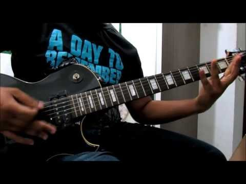 Metallica   St Anger - Guitar Cover - HD
